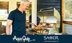 Aqua Quip Saber Grill sweepstakes