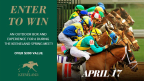 2016 Spring Keeneland Contest