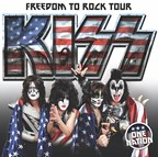 Win tickets to KISS!
