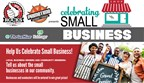 Celebrating Small Business Sweepstakes