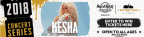 Battery Park: Kesha Concert Sweepstakes