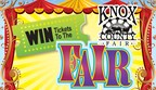 Knox County Fair Contest