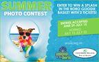 2018 Summer Photo Contest