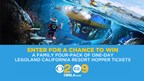 Dive in to Summer at LEGO City: Deep Sea Adventure