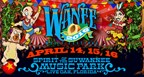 Wanee Music Festival!