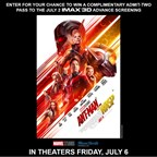 MH - ANT MAN AND THE WASP Screening