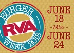 2018 RVA Burger Week Voting