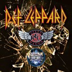 Def Leppard with REO Speedwagon