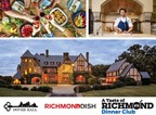 Taste of Richmond Dinner Club Ticket Contest