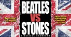 Beatles vs Stones Tickets Contest