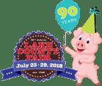Lake County Fair Sweepstakes