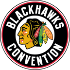 Blackhawks Convention Sweepstakes