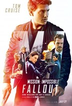 MISSION: IMPOSSIBLE - FALLOUT CONTEST