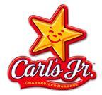 Carl's Jr. 4 pack Texas BBQ Burger