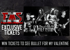 FMS FREE - BULLET FOR MY VALENTINE
