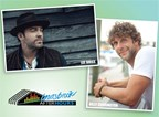 Billy Currington and Lee Brice at Innsbrook After Hours