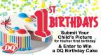 Babies First Birthdays