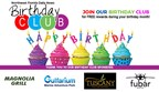 Northwest Florida Daily News' Birthday Club Sign Up