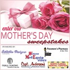 Mothers day JCF
