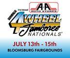 4-Wheel Jamboree Contest 2018