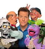 Jeff Dunham Ticket Sweeps