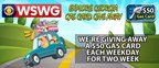 Explore Georgia Gas Card Giveaway