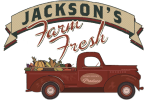 Win a $50 gift card to Jackson's Produce 4/19/2016