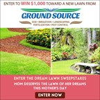 WFTV Dream Lawn Sweepstakes