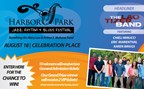Harbor Park Jazz, Rhythm & Blues Festival