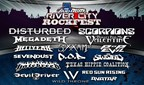 River City Rock Fest 5/29 @ AT&T (Win a Rockstar Experience)