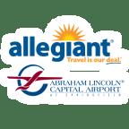 Allegiant's Springfield to Punta Gorda Giveaway