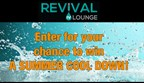 Revival IV Lounge Sweepstakes