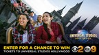 Find Your Fun at Universal Studios Hollywood
