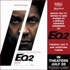 MH - EQUALIZER 2 Screening