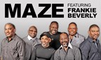 Maze featuring Frankie Beverly w/ special guest Gl