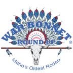 War Bonnet Rodeo Contest