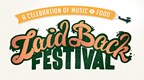 Laid Back Festival VIP App Contest