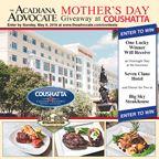 Coushatta Casino & Resort Sweepstakes 2016