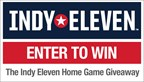Indy Eleven Home Game Giveaway 2016