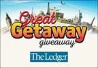 Great Getaway Giveaway