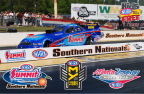 Summit Racing Equipment NHRA Southern Nationals