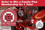 Enter to win 1 Year Premium Family Membership to t