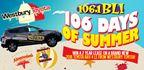 106 DAYS OF SUMMER 2018