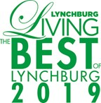 2019 Lynchburg Living Best of Readers Choice Awards
