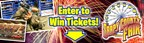 Sarpy County Fair Ticket Giveaway (Swanson)