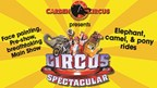 Win Carden Circus Tickets in Peoria IL