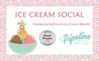 Ice Cream Social Giveaway