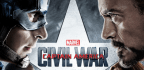 See Marvel�s Captain America: Civil War Before Any
