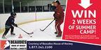 Win free skating lessons!