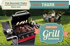 The Roanoke Times Grill Giveaway